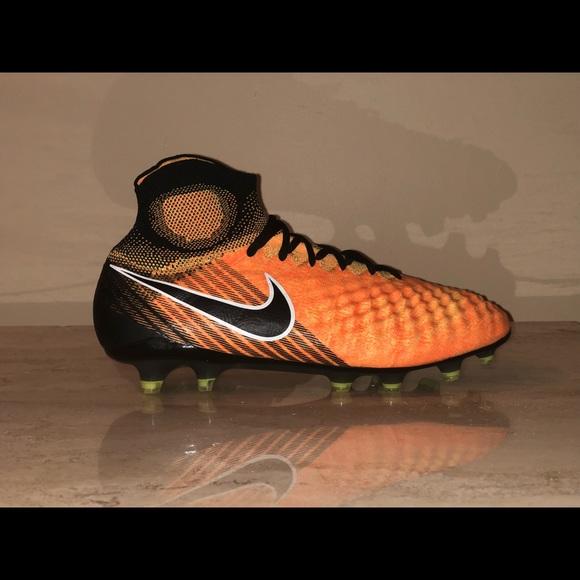 Nike MagistaX Proximo II IC DF Indoor Soccer 843957 eBay